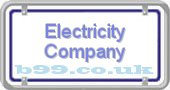 electricity-company.b99.co.uk